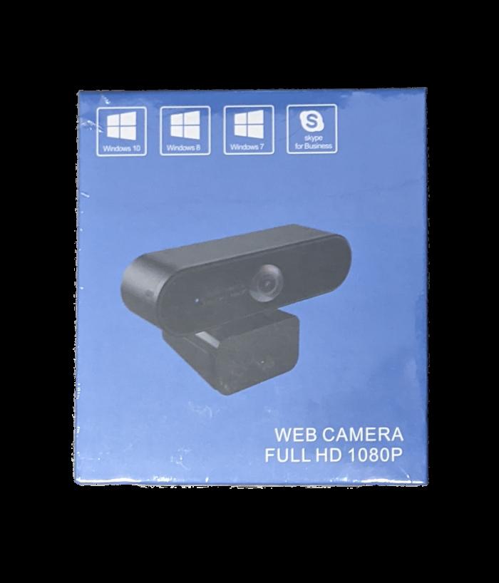 PCW Realtek Webcam