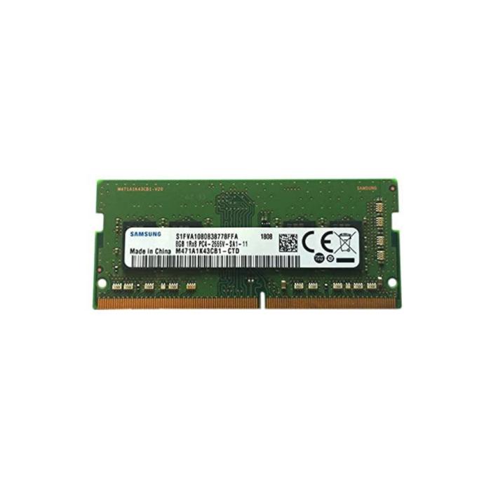 Samsung OEM 2666 8GB DDr4 SoDImm for Laptop
