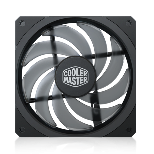 cooler master fan sf120r