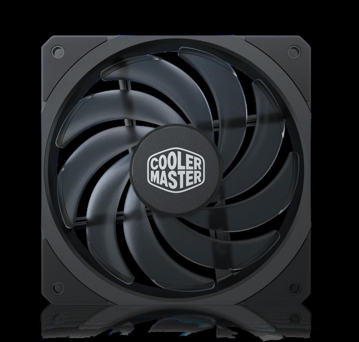 cooler master fan sf120r
